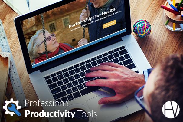 Professional Productivity Tools