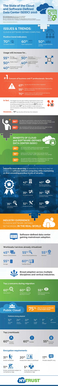 SDDC Infographic