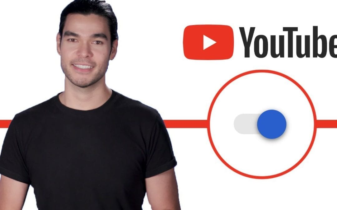 Video: How to Turn Restricted Mode On/Off in YouTube