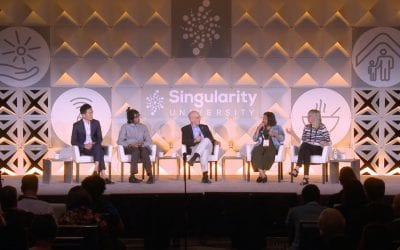 Youth and the Future of Learning | Global Summit 2018 | Singularity University